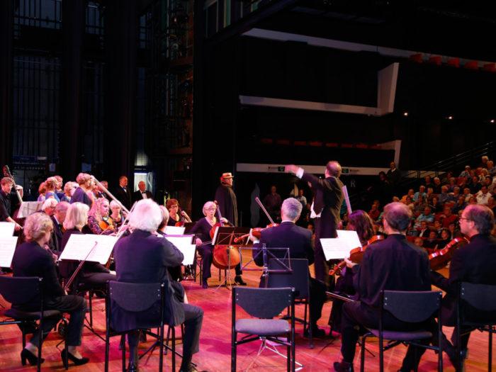 Brabants Operettekoor KAM Breda